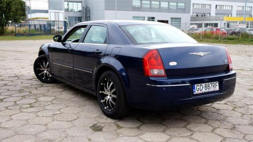 Chrysler 300 2005 (12)