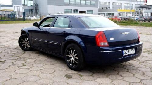 Chrysler 300 2005 (13)