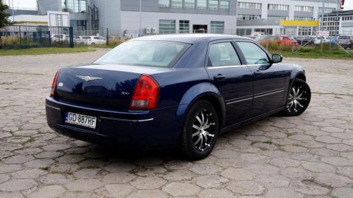Chrysler 300 2005 (15)