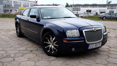 Chrysler 300 2005 (8)