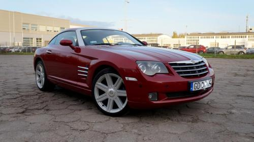 Chrysler Crossfire 23 (11)