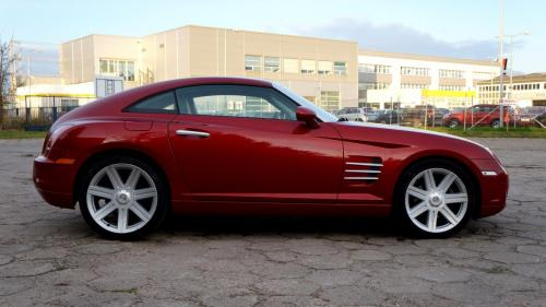 Chrysler Crossfire 23 (12)