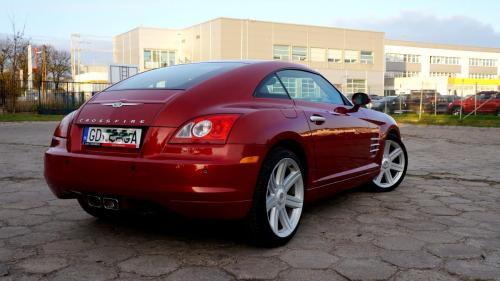 Chrysler Crossfire 23 (14)