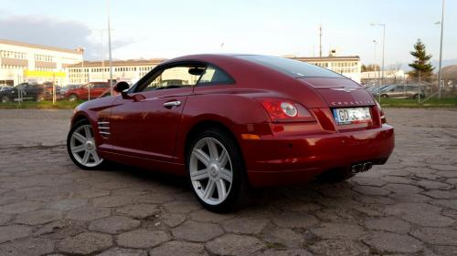 Chrysler Crossfire 23 (22)