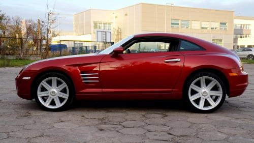 Chrysler Crossfire 23 (24)