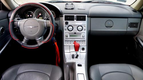 Chrysler Crossfire 23 (26)
