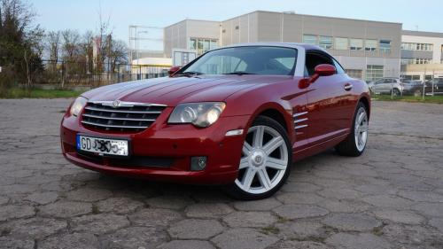 Chrysler Crossfire 23 (3)