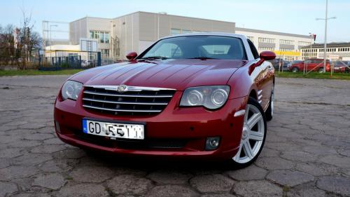 Chrysler Crossfire 23 (5)