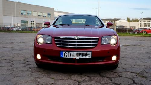 Chrysler Crossfire 23 (7)