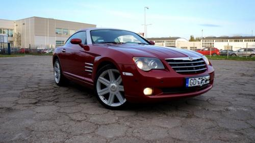 Chrysler Crossfire 23 (8)