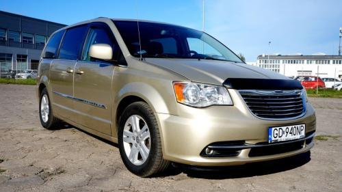 Chrysler TC 2011  (4)