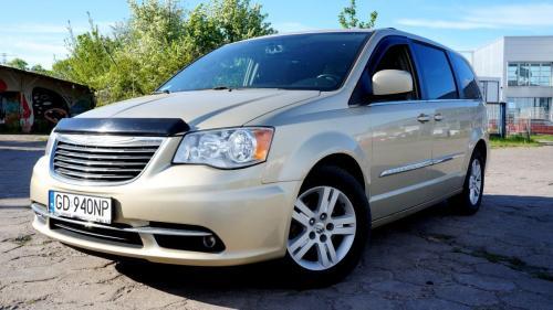 Chrysler TC 2011  (6)