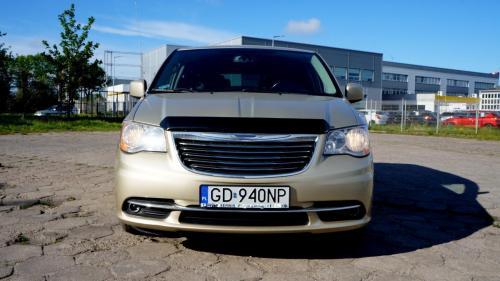 Chrysler TC 2011  (7)