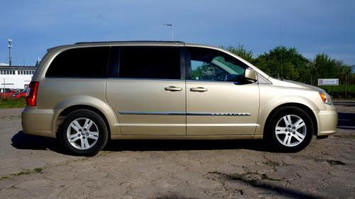 Chrysler TC 2011  (8)