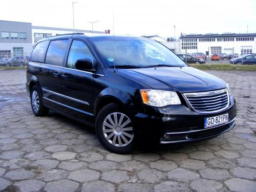 Chrysler Town  Country 2013 (1)
