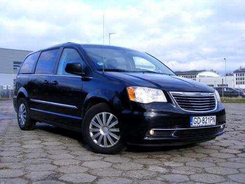 Chrysler Town  Country 2013 (13)