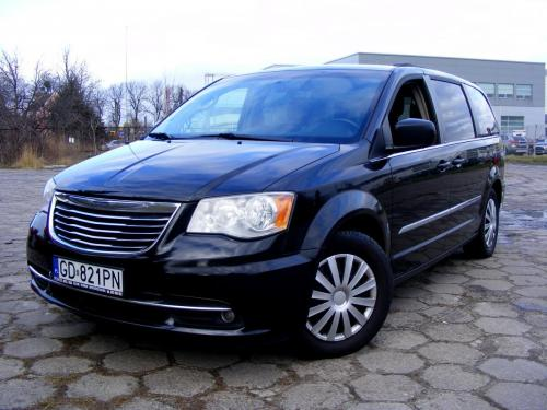 Chrysler Town  Country 2013 (4)