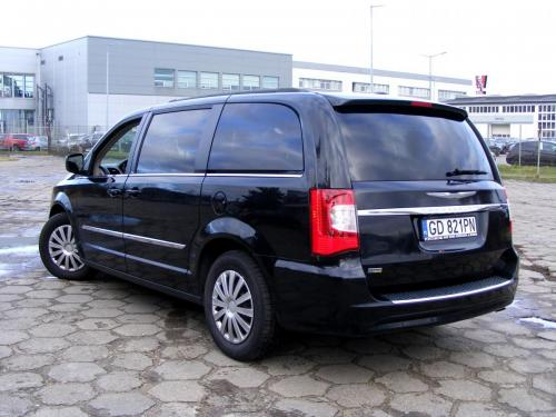 Chrysler Town  Country 2013 (6)