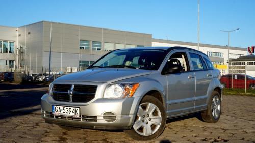 Dodge Caliber 2009 (10)