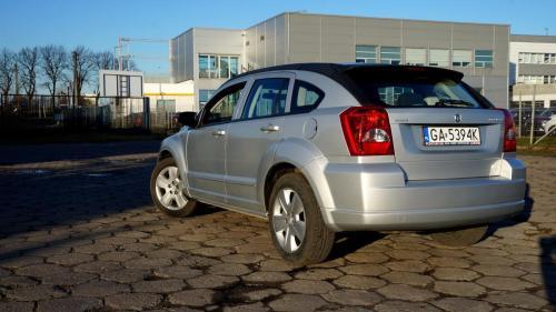 Dodge Caliber 2009 (12)