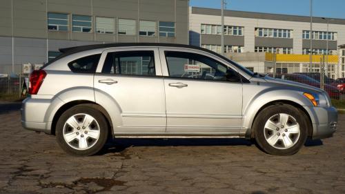 Dodge Caliber 2009 (16)