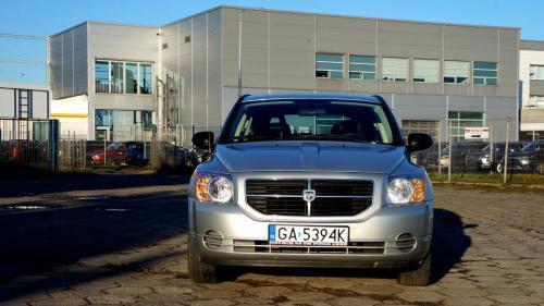 Dodge Caliber 2009 (2)