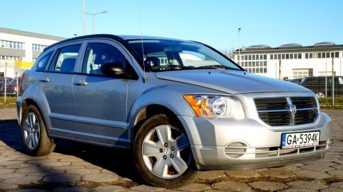 Dodge Caliber 2009 (5)