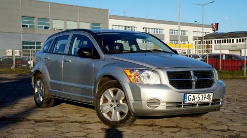 Dodge Caliber 2009 (8)