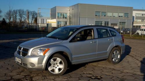 Dodge Caliber 2009 (9)