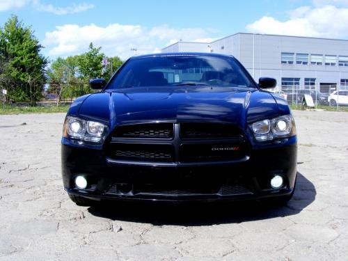 Dodge Charger 2012 5,7 HEMI (11)