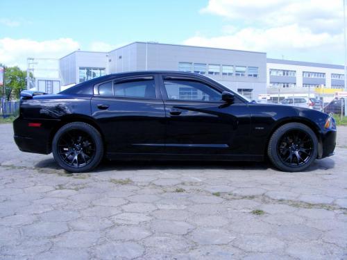 Dodge Charger 2012 5,7 HEMI (14)