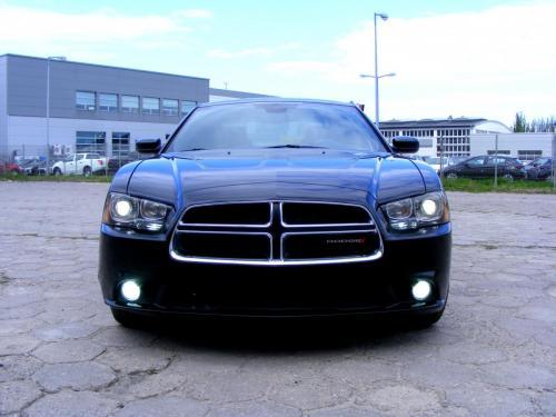 Dodge Charger 2012 5,7 HEMI (4)