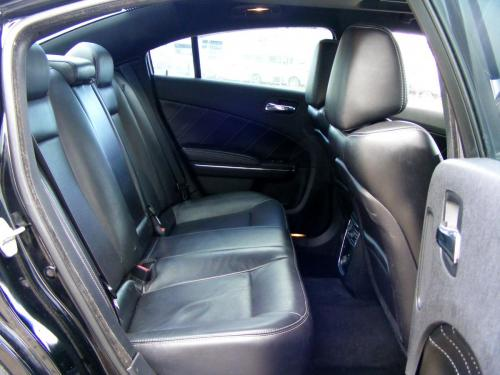 Dodge Charger 2012 5,7 HEMI (6)
