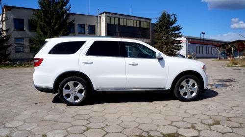 Dodge Durango 2014 Limited (1)