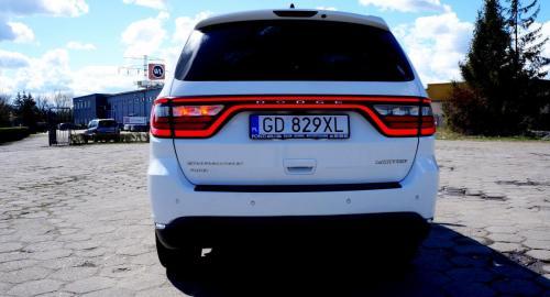Dodge Durango 2014 Limited (10)