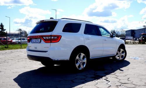 Dodge Durango 2014 Limited (13)