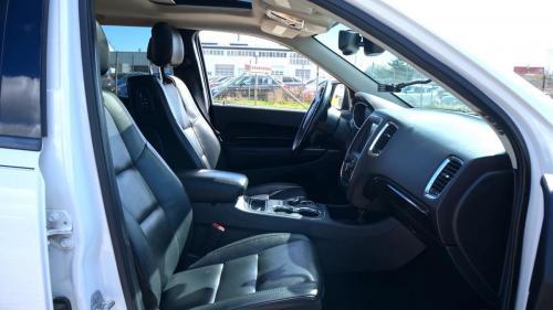 Dodge Durango 2014 Limited (15)