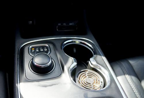 Dodge Durango 2014 Limited (18)