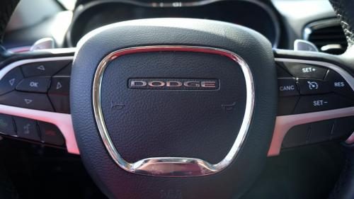 Dodge Durango 2014 Limited (19)