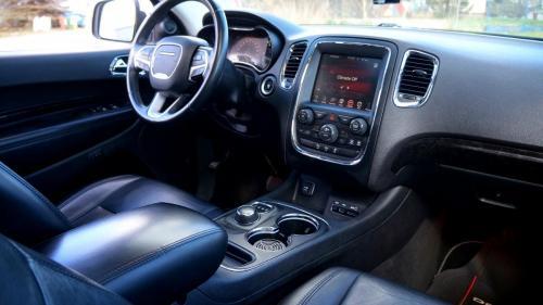 Dodge Durango 2014 Limited (23)