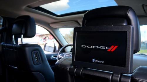 Dodge Durango 2014 Limited (24)