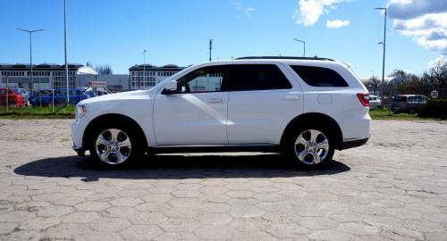 Dodge Durango 2014 Limited (26)