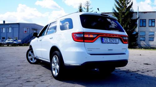 Dodge Durango 2014 Limited (9)