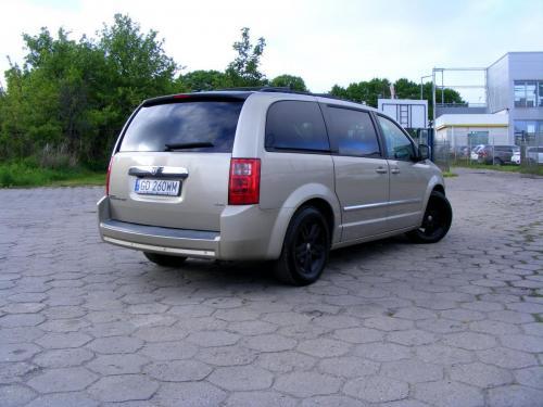 Dodge Grand Caravan 2008 (10)