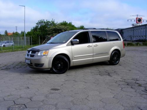 Dodge Grand Caravan 2008 (11)
