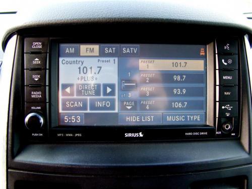 Dodge Grand Caravan 2008 (14)