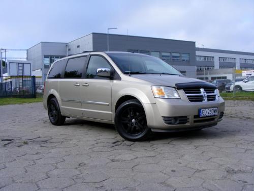 Dodge Grand Caravan 2008 (16)