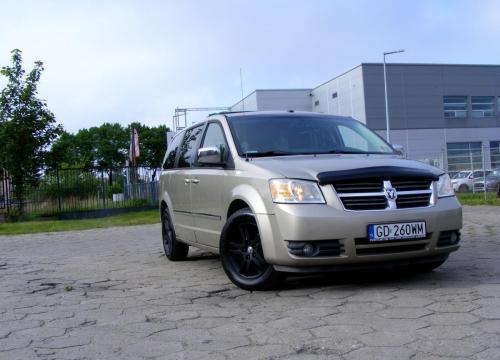 Dodge Grand Caravan 2008 (18)