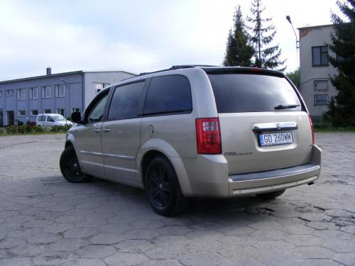 Dodge Grand Caravan 2008 (19)