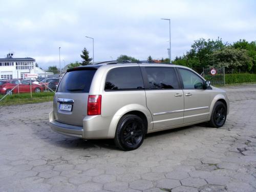 Dodge Grand Caravan 2008 (2)